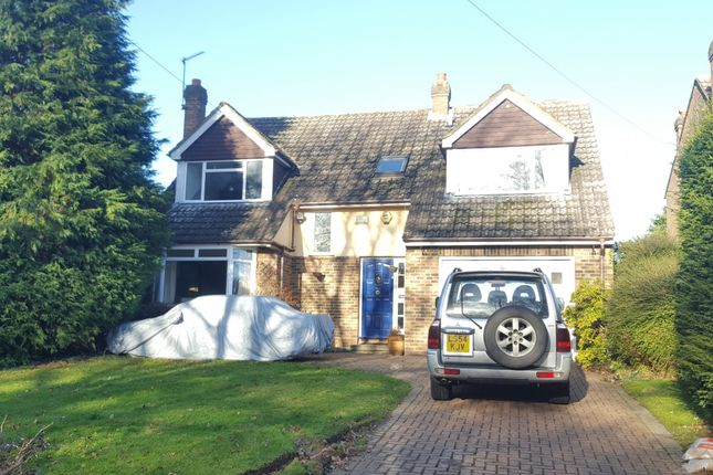 Thumbnail Detached house to rent in Dukes Close, Buckinghamshire