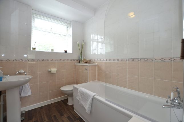 Bathroom of Didsbury Close, Bristol, Somerset BS10