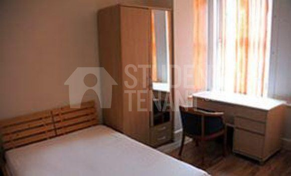 Thumbnail Shared accommodation to rent in Bouverie Street, Chester