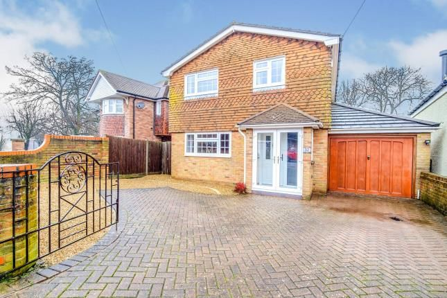 3 bed detached house for sale in Arethusa Road, Rochester, Kent, Uk ME1