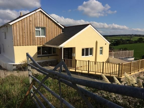 Thumbnail End terrace house for sale in Little Petherick, Padstow, Cornwall