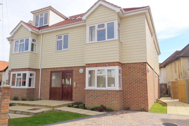1 bed flat to rent in Sturges Road, Bognor Regis PO21