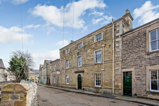 Thumbnail Property for sale in Water Street, Bakewell, Derbyshire
