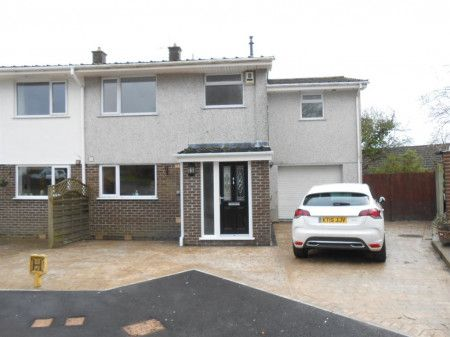 Thumbnail Property to rent in Glen-Dale Crescent, Boscoppa, St. Austell