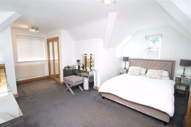 Master Bedroom of Oakhill Close, Edgbaston, Birmingham B17