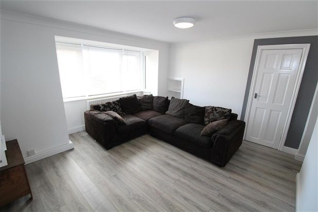 Lounge of Samuel Street, Preston PR1