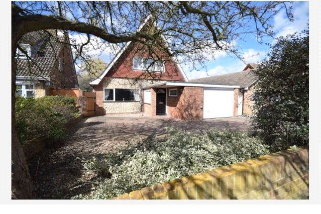 5 bed detached house for sale in View Road, Cliffe Woods, Kent