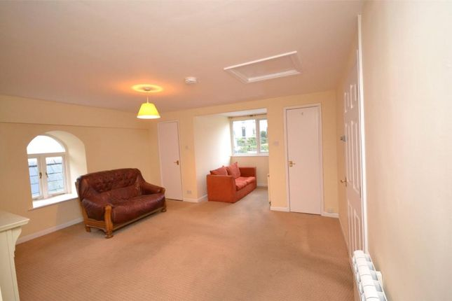 Thumbnail Flat to rent in Island Cottage, Fore Street, Looe, Cornwall