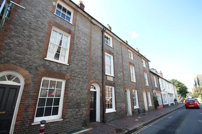 Thumbnail Terraced house for sale in Lansdown Place, Lewes