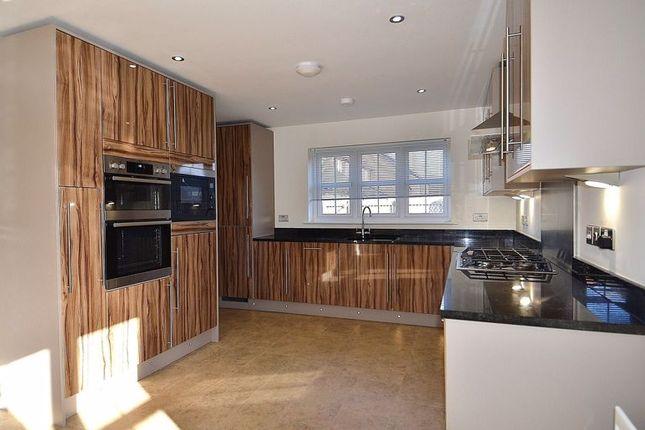 Kitchen of Rosewood Close, North Shields NE29