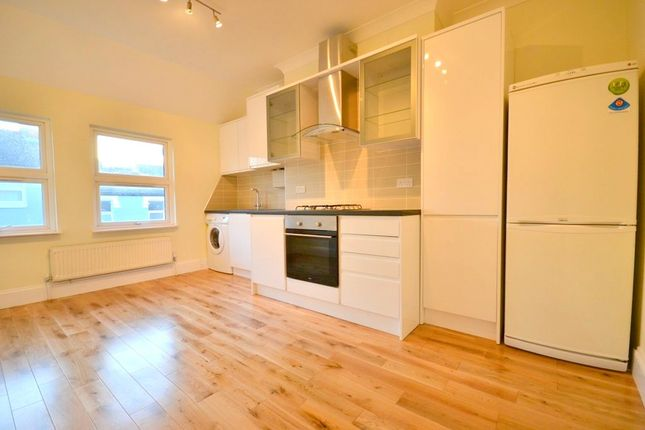 Thumbnail Flat to rent in Tooting High Street, Tooting