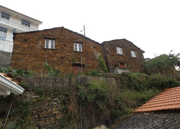Thumbnail Barn conversion for sale in Colmeal, Cadafaz E Colmeal, Góis, Coimbra, Central Portugal