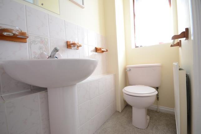 En-Suite of Leslie Park, Burnham-On-Crouch CM0