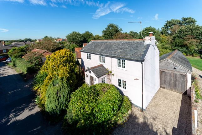 Thumbnail Cottage for sale in Green Lane, Ardleigh, Colchester