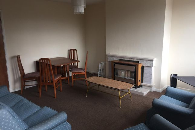 Thumbnail Terraced house to rent in Alpine Gardens, Bath