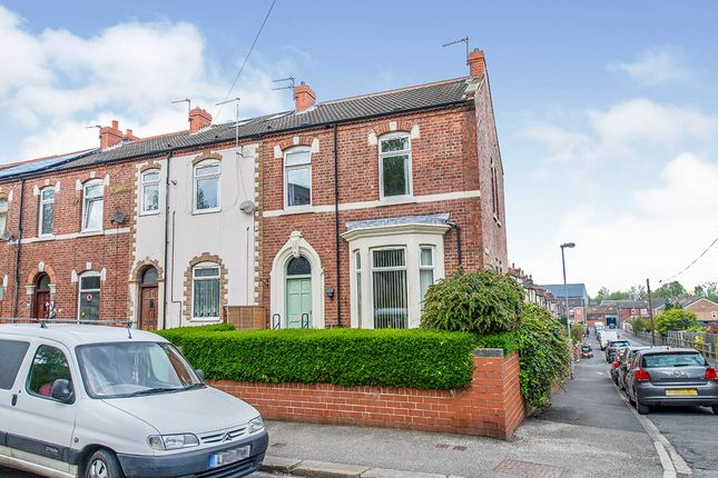 3 bed end terrace house for sale in Healdfield Road, Castleford, West Yorkshire WF10