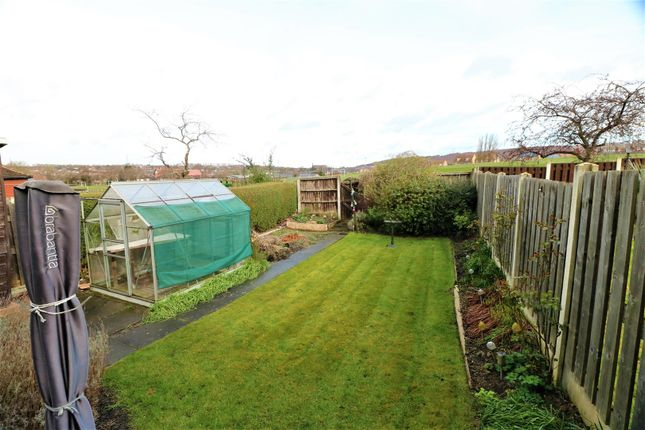 Outside of Whitehill Road, Brinsworth, Rotherham S60
