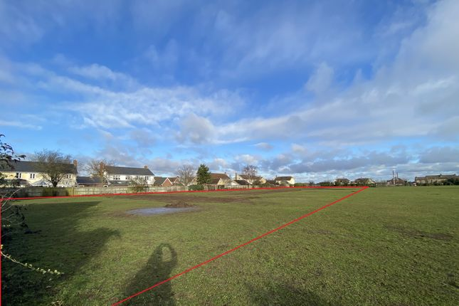 Thumbnail Land for sale in Chippenham, Newmarket