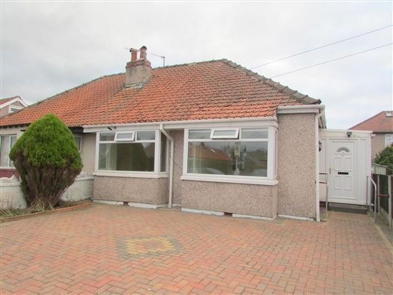 Bungalow for sale in Brook Road, Morecambe
