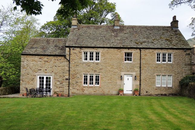 Thumbnail Detached house for sale in Troutbeck House, Beet Lane, The Wash