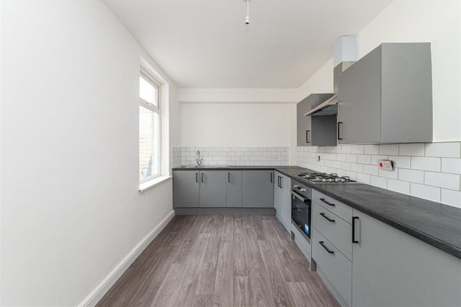 3 bed terraced house to rent in Gladstone Street, Blyth NE24