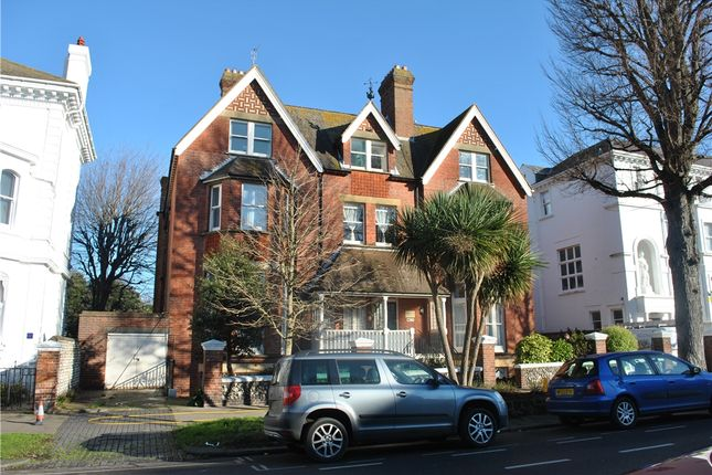 3 bed flat for sale in Devonshire Place, Eastbourne, East Sussex