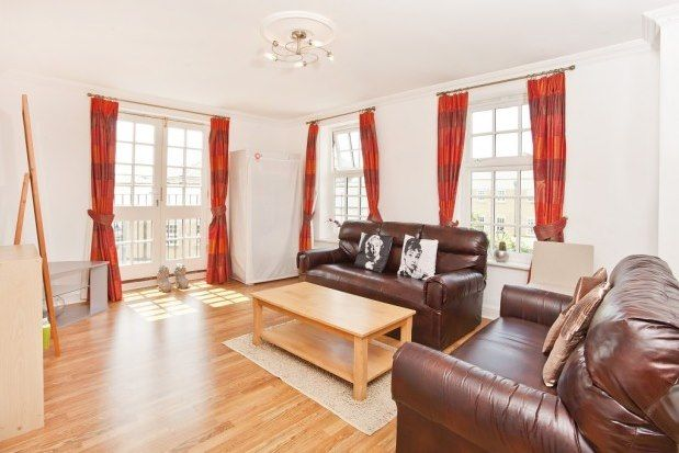 Thumbnail Property to rent in Bishopfields Cloisters, York