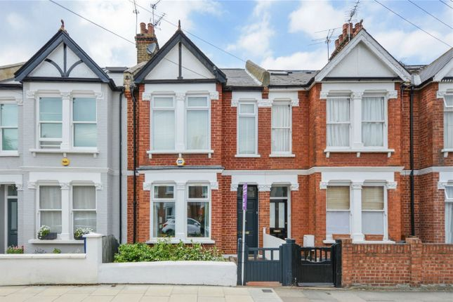 Thumbnail Flat for sale in Weston Road, Chiswick Park, Chiswick, London