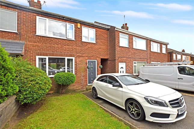 Thumbnail Town house to rent in Haigh Moor Avenue, Tingley, Wakefield, West Yorkshire