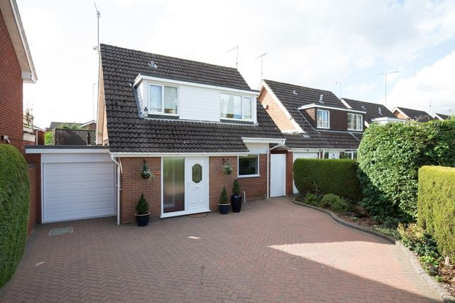 4 bed detached house for sale in Lower Lickhill Road, Stourport-On-Severn, Worcestershire