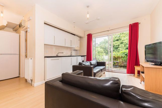 Thumbnail Property to rent in Old Park Avenue, Canterbury