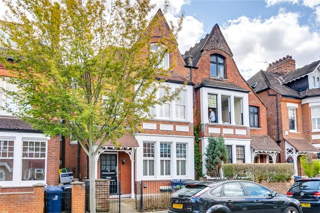 Thumbnail Semi-detached house for sale in Fairlawn Avenue, London