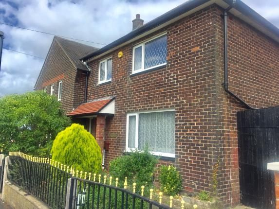 Thumbnail End terrace house for sale in Ennerdale Road, Chorley, Lancashire