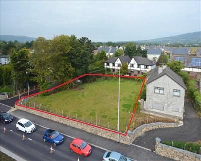 Thumbnail Land for sale in 34 Shore Road, Greenisland, County Antrim