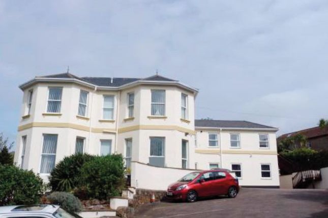 Thumbnail Flat for sale in Carlton Manor, Roundham Road, Paignton