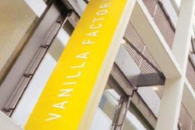 Vanilla Factory, 39 Fleet Street, Liverpool L1