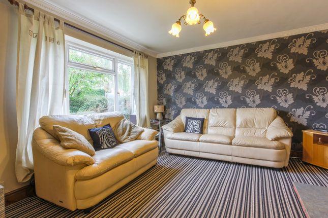 Thumbnail Flat for sale in The Owell, Pakenham, Bury St. Edmunds