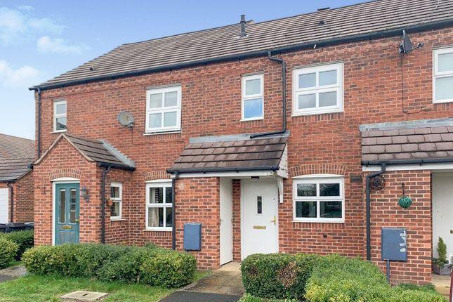 Ward Close, Fradley, Lichfield WS13