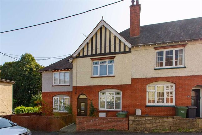 Thumbnail Terraced house for sale in Garden Suburb, Dursley