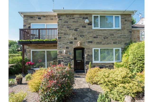 Thumbnail Detached house for sale in Gill Lane, Leeds
