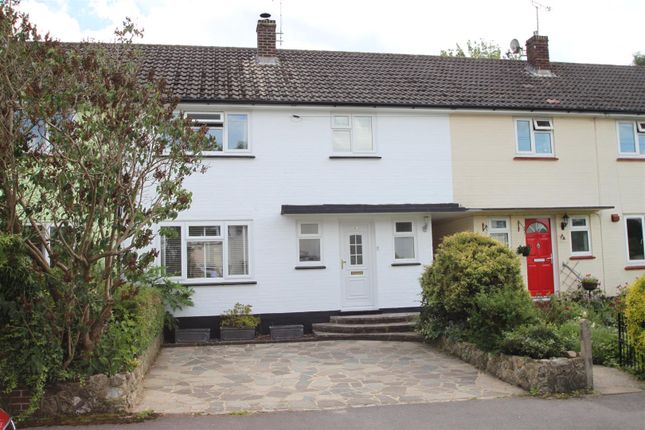 Thumbnail Terraced house to rent in Chapmans Road, Sundridge, Sevenoaks