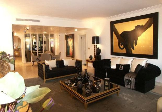 Thumbnail Apartment for sale in Golden Square, Monaco, 98000
