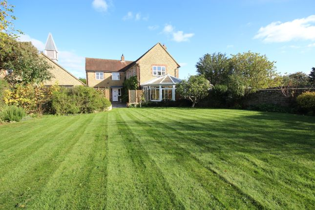 Thumbnail Detached house for sale in Chapel Road, Stanford In The Vale, Faringdon