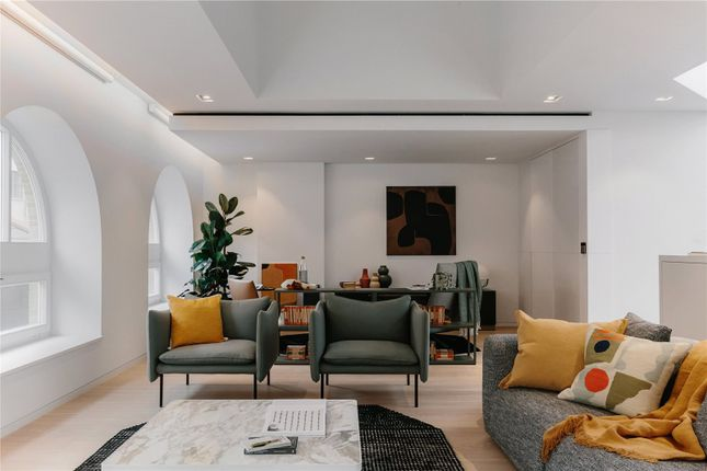 Thumbnail Flat for sale in Barts Square, West Smithfield, City Of London, London