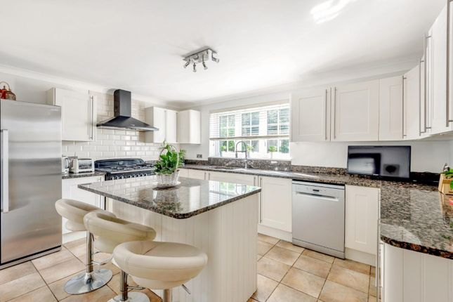 Detached house for sale in Littleworth Road, Benson, Wallingford
