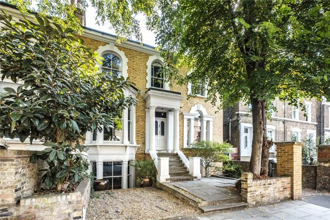 Thumbnail Semi-detached house for sale in Greenwood Road, London
