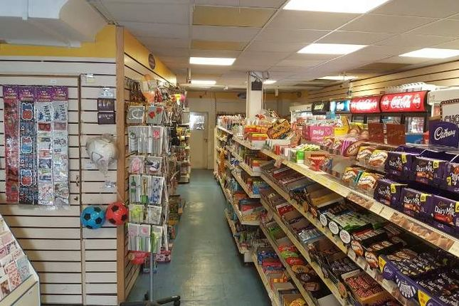 Thumbnail Retail premises for sale in Four Lane Ends, Longbenton, Newcastle Upon Tyne