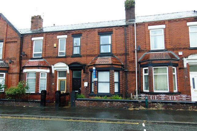 Thumbnail Property for sale in Earl Street, Wigan