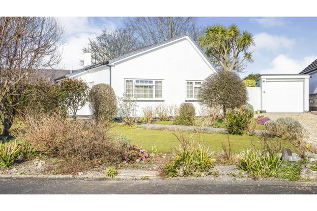 3 bed detached bungalow for sale in Traeth Coch Uchaf, Red Wharf Bay LL75