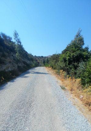 Land for sale in Dereköy, Bodrum, Turkey